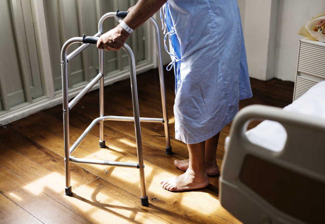 Jakie cechy powinna mieć dobra opiekunka osób starszych