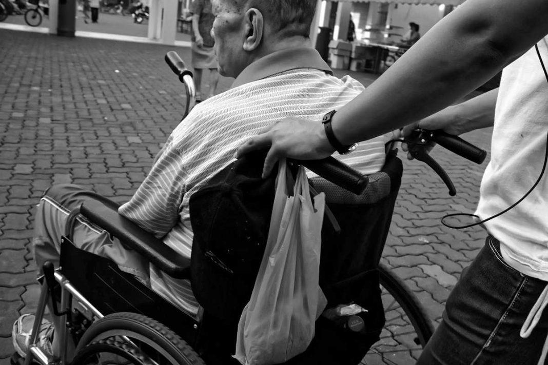 Zakres obowiązków opiekunek osób starszych w Niemczech