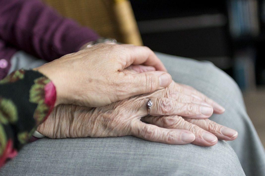 Aktywizacja osoby podopiecznej - porady dla opiekunek seniorów