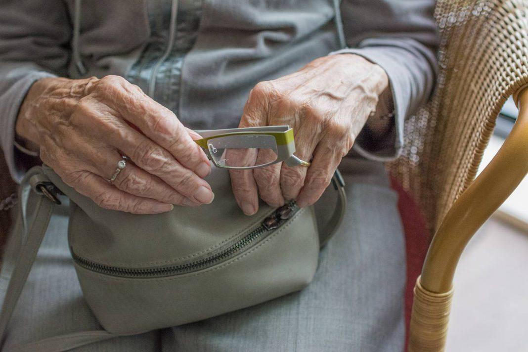 Mobilna opieka nad osobami starszymi