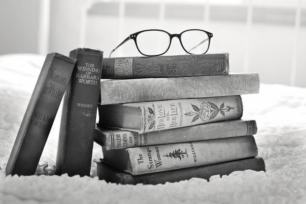Aktywizacja osób starszych – polecane książki